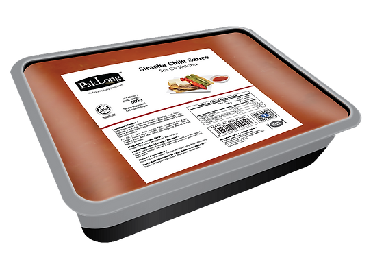 Pak Long Siracha Chili Sauce 500G