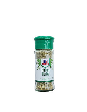 McCormick Culinary Italian Herbs 10G