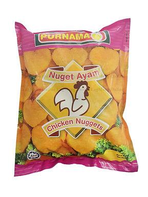 Purnama Chicken Nugget 1KG