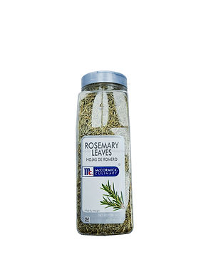 McCormick Culinary Rosemary Leaves 170G