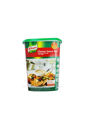 Knorr Cheese Sauce Mix 750G