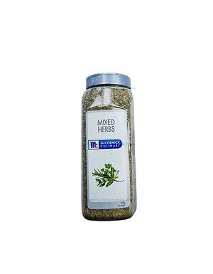 McCormick Culinary Mixed Herb 170G