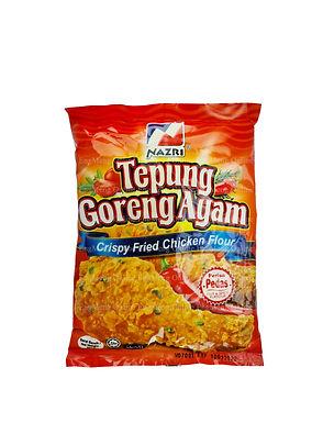 Nazri Crispy Fried Chicken Flour 1KG