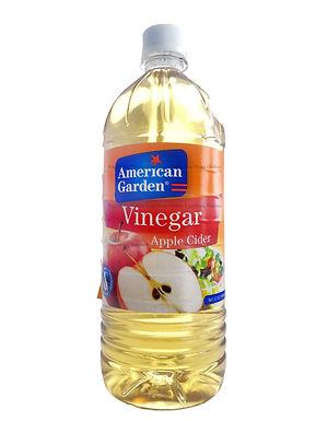 American Garden Vinegar Apple Cider 946G