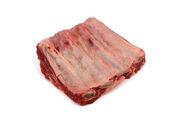 Beef/ Bull SHORT RIB / Back Rib