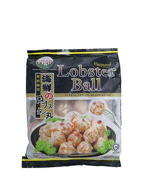 Figo Lobster Ball 500G