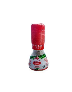 Aji-Shio White Pepper 45G