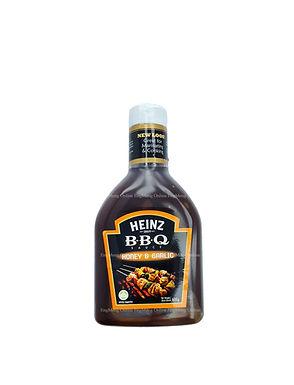 Heinz BBQ Sauce (Honey & Garlic) 600G