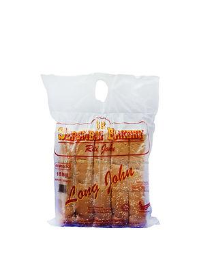Seremban Bakery Long John Bread 1500GM (10Pieces)