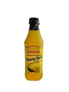 Mimosa Honey Dew Syrup 1Litre