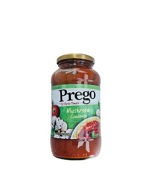 Prego Mushroom Sauce 680G