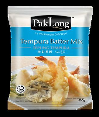Pak Long Tempura Batter Mix 500G