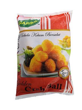 Garing Golden Crab Ball 1KG