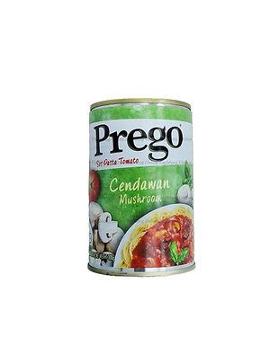 Prego Mushroom Sauce 300G
