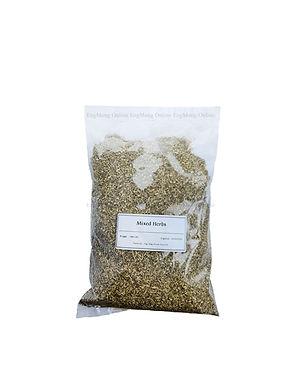 Mixed Herbs 500G