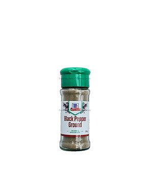 McCormick Culinary Black Pepper (Ground) 30G (Powder)