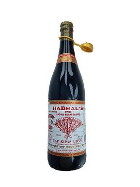 Habhal's Sweet (Soy Bean Sauce) 645ML