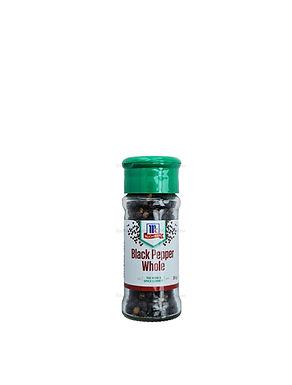 McCormick Culinary Black Pepper (Whole) 35G