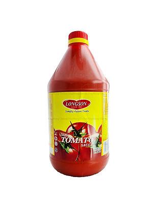 Longson Tomato Sauce 2.6KG