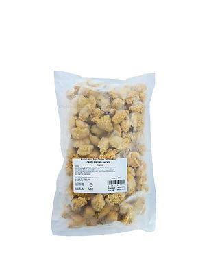 KLFC Crispy Popcorn Chicken 1KG