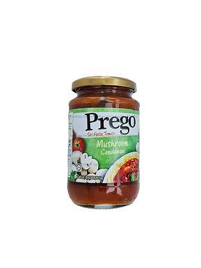 Prego Mushroom Sauce 350G