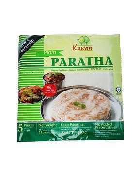 Kawan Plain Paratha (5 Pieces)