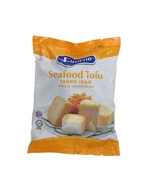 Fusipim Seafood Tofu 500G