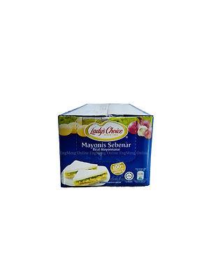 Lady's Choice Real Mayonnaise 50ML (Per Carton)