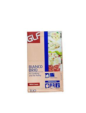 GLF Bianco Brio (Cooking Cream) 1Liter