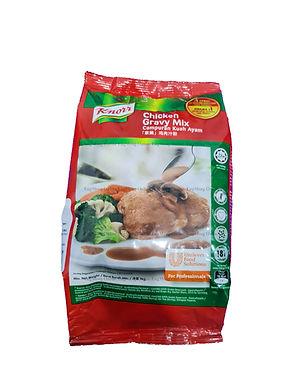 Knorr Chicken Gravy Mix 1KG