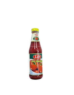 Life Tomato Sauce 340G