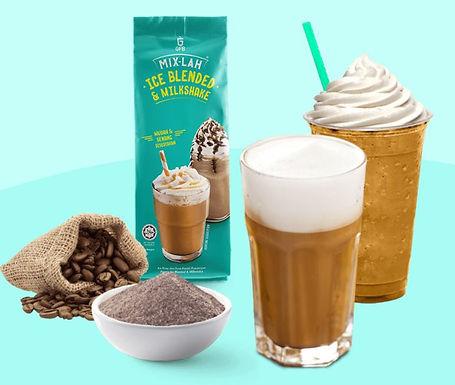 GFB Mix-Lah White Coffee 1KG