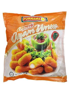 Purnama Chicken Umees 1KG