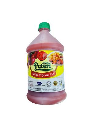 Puteri Tomato Sauce 2.6KG