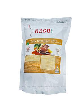 Haco Classic Demi Glace 1.2KG