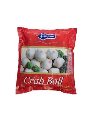 Fusipim Crab Ball 400G