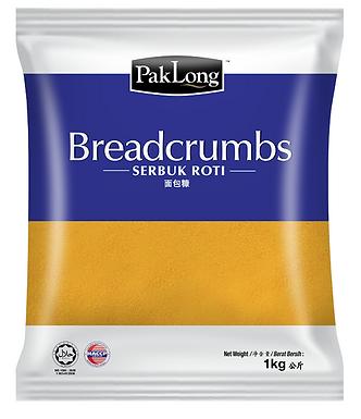 Pak Long Breadcrumbs 1KG