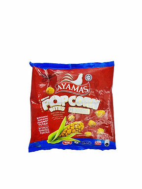 Ayamas Chicken Popcorn Bites Original 400g