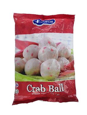 Fusipim Crab Ball 1KG