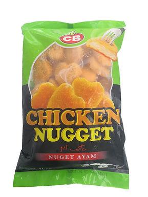 CB Chicken Nugget 1KG