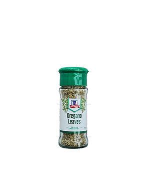 McCormick Culinary Oregano Leaves 10G