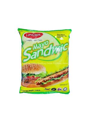 Longson Mayo Sandwich 1KG