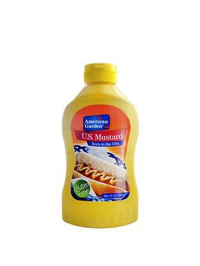 American Garden U.S. Mustard 397G