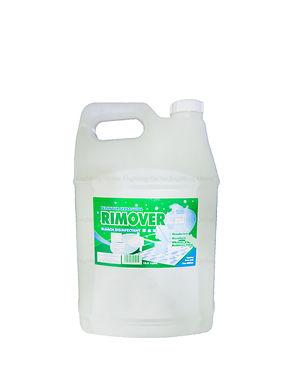 GreenChem Rimover Bleach Disinfectant 10Litre