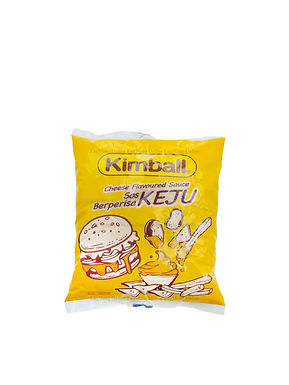 Kimball Cheese Flavoured Sauce 1KG