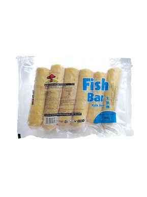 Mushroom Fish Bar 大鱼棒 480G