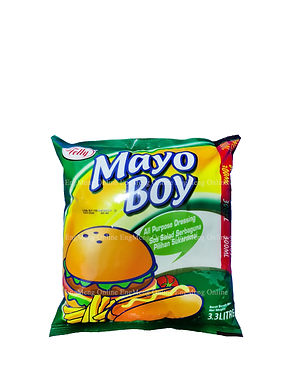 Telly Mayo Boy 3Litre