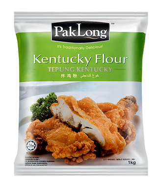 Pak Long Kentucky Flour 1KG