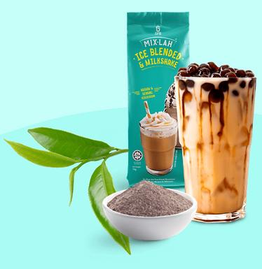 GFB Mix-Lah Milk Tea 1KG