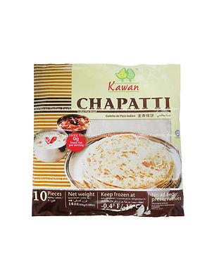 Kawan Chapatti (10 Pieces)